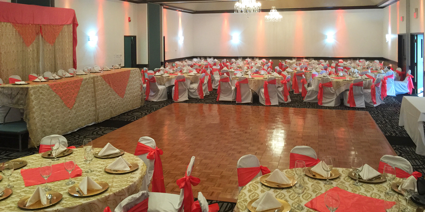 Greater Dallas Banquet Hall